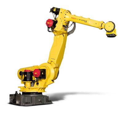 Robot przemysłowy Fanuc