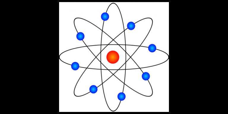 Kilka słów o atomach