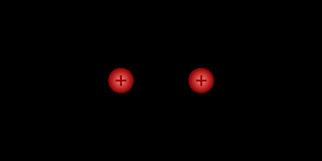 pole-elektryczne-dwoch-ladunkow-dodatnich