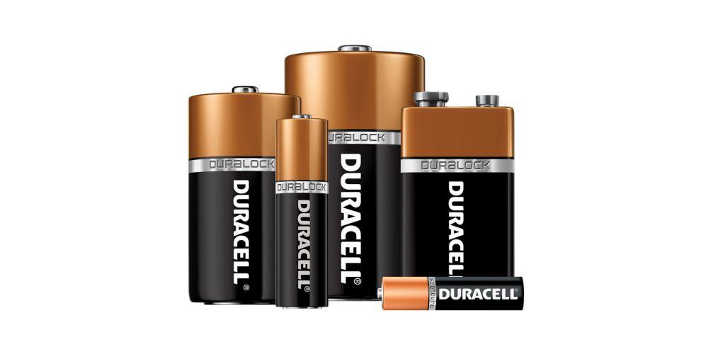 Baterie od strony technicznej