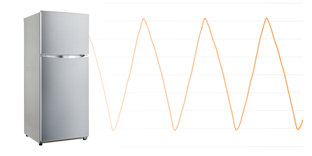 Ile energii zużywa lodówka? – TEST