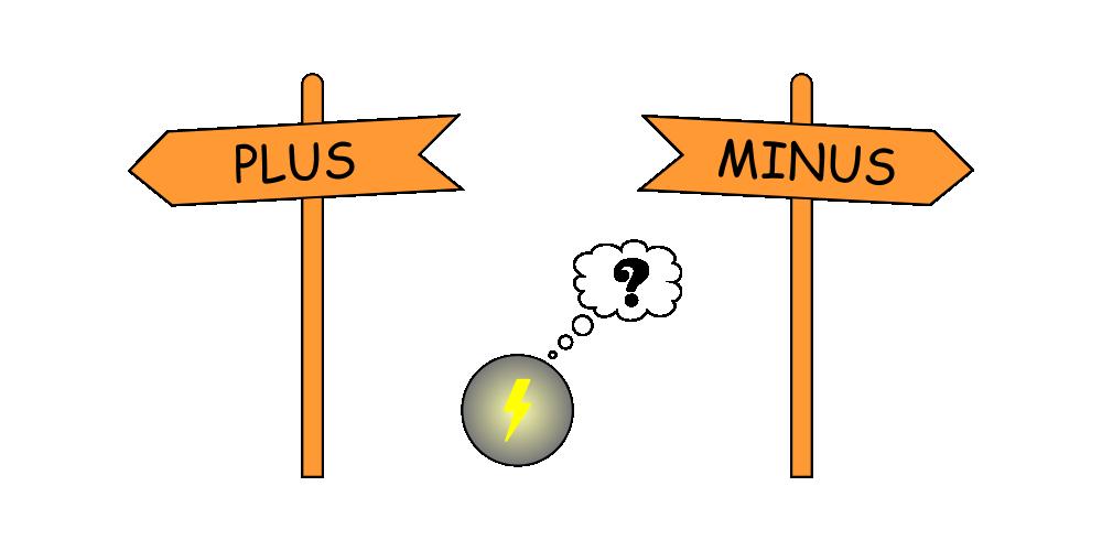 W którą stronę płynie prąd?