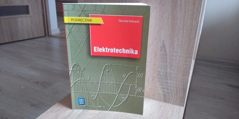 Elektrotechnika – Recenzja
