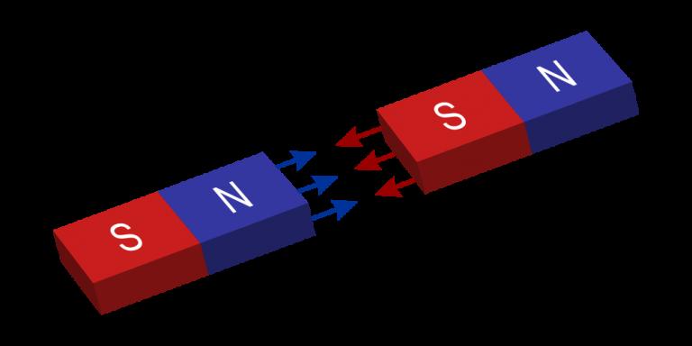 Skąd się wziął magnetyzm?