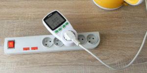 jak zmierzyć zużycie energii elektrycznej