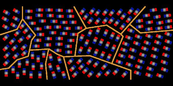 Niezwykły ferromagnetyzm