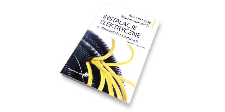 Read more about the article Instalacje elektryczne w obiektach budowlanych – Recenzja