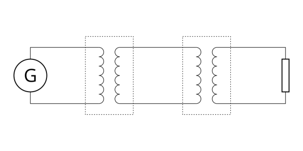 Jak działa sieć jednofazowa?